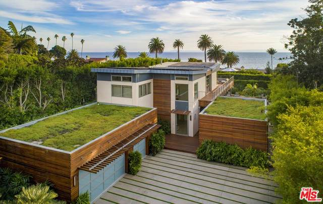 1147 Hill Rd, Santa Barbara, CA 93108 (MLS #20-555584) :: Hacienda Agency Inc