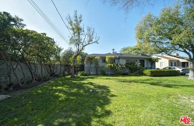 5451 Beck Avenue, North Hollywood, CA 91601 (#20555382) :: Randy Plaice and Associates