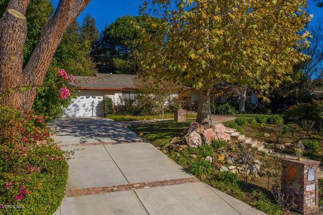 1026 Calle Pecos, Thousand Oaks, CA 91360 (#220001857) :: Lydia Gable Realty Group