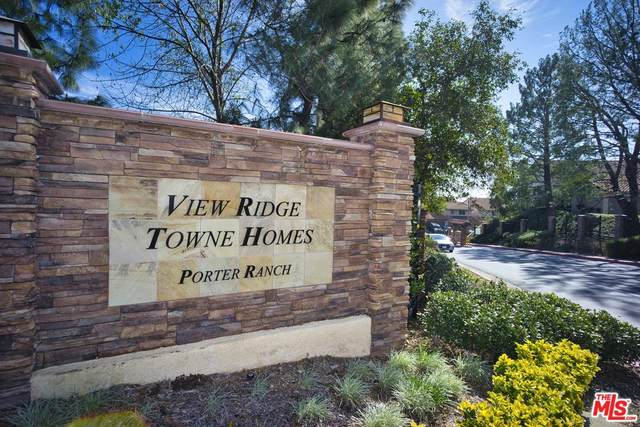 19227 Index Street #3, Other, CA 91326 (MLS #20551134) :: Mark Wise | Bennion Deville Homes