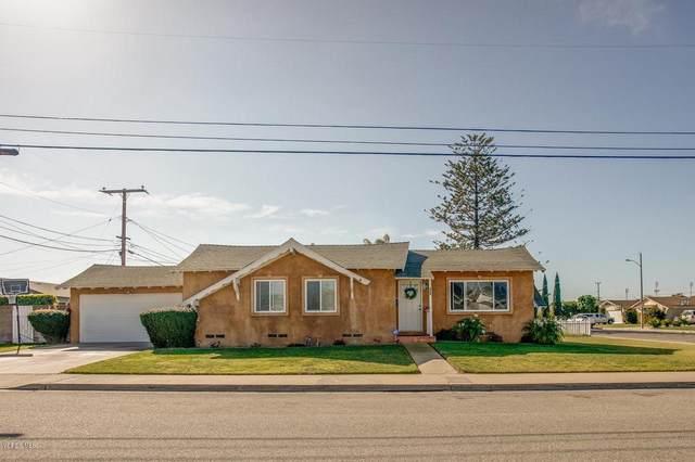 230 W Brucker Road, Oxnard, CA 93033 (#220001861) :: TruLine Realty