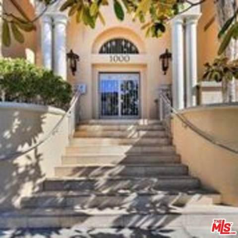 1000 Granville Avenue #301, Los Angeles (City), CA 90049 (MLS #20554928) :: Mark Wise   Bennion Deville Homes