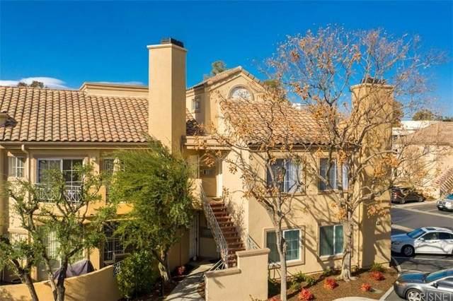 23725 Del Monte Drive #198, Valencia, CA 91355 (#SR20036371) :: Lydia Gable Realty Group