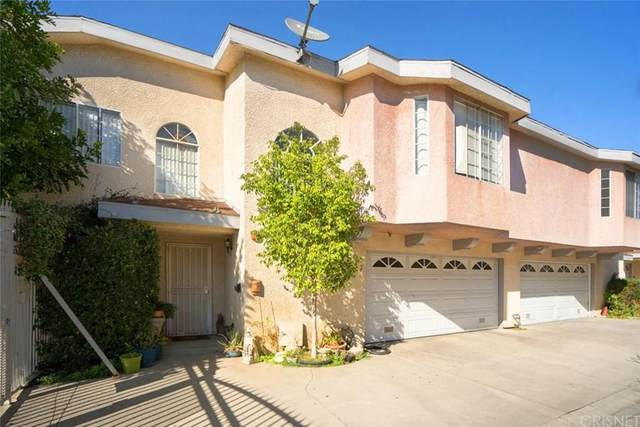 9362 Moonbeam Avenue #10, Panorama City, CA 91402 (#SR20036229) :: Lydia Gable Realty Group