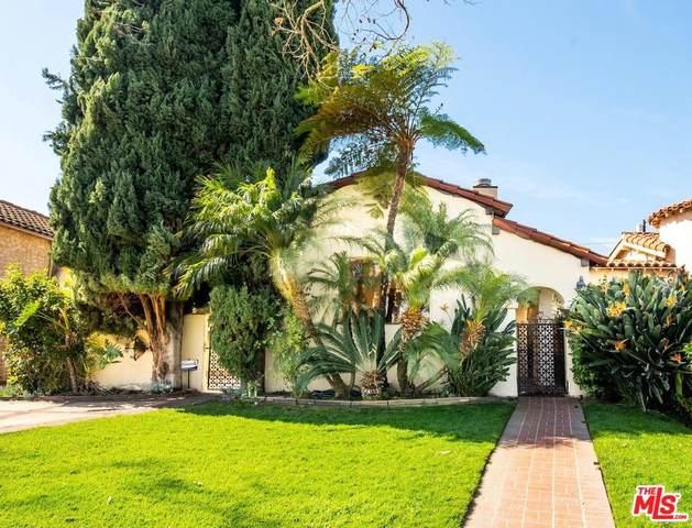 333 S La Peer Drive, Beverly Hills, CA 90211 (#20555260) :: The Suarez Team