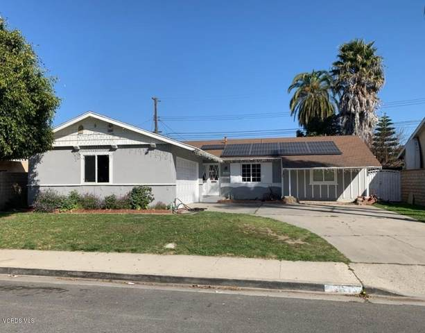 1215 Dahlia Street, Oxnard, CA 93036 (#220001891) :: Randy Plaice and Associates