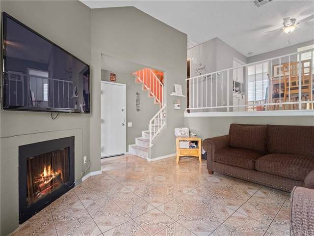 9555 Woodman Ave #14, Arleta, CA 91331 (#SR20037469) :: TruLine Realty