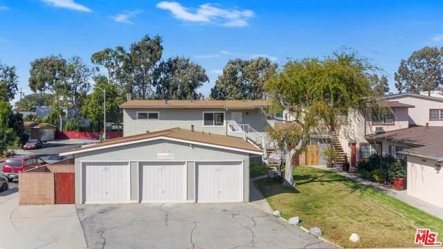 12025 Sylvester Street, Los Angeles (City), CA 90066 (MLS #20546824) :: Deirdre Coit and Associates