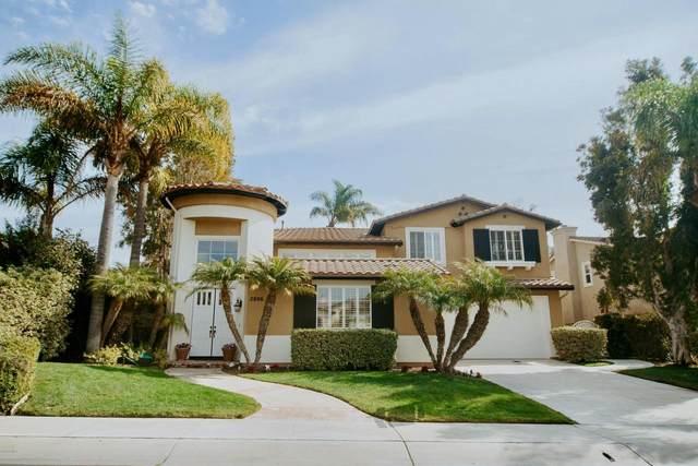 2806 Avenida De Autlan, Camarillo, CA 93010 (#220001913) :: Lydia Gable Realty Group