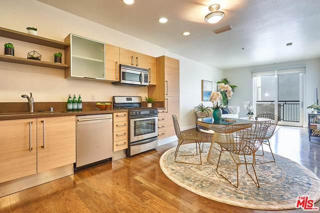1234 Wilshire Boulevard #523, Los Angeles (City), CA 90017 (#20556222) :: TruLine Realty