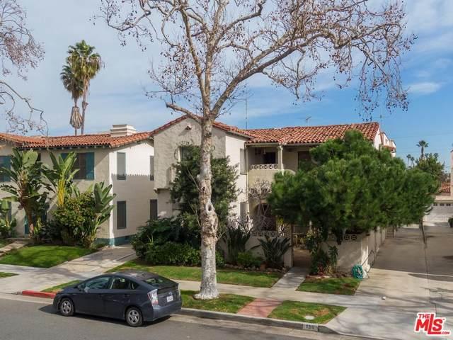 150 N Arnaz Drive, Beverly Hills, CA 90211 (#20556206) :: The Suarez Team