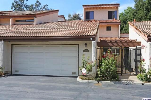 3241 La Encina Way, Pasadena, CA 91107 (#320000705) :: Randy Plaice and Associates