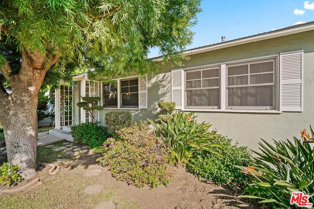 3390 Federal Avenue, Los Angeles (City), CA 90066 (MLS #20556300) :: Deirdre Coit and Associates