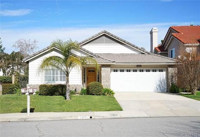 5369 Evanwood Avenue, Oak Park, CA 91377 (#SR20036750) :: Lydia Gable Realty Group