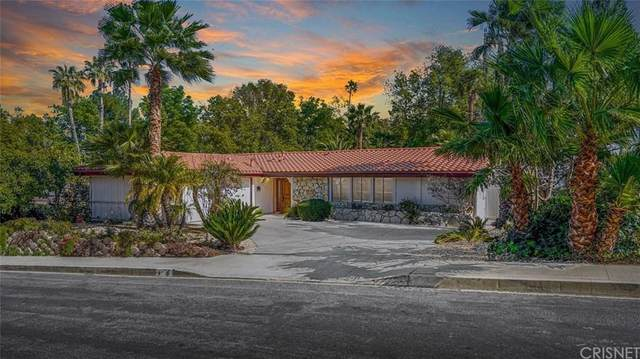 5736 Wallis Lane, Woodland Hills, CA 91367 (#SR20037252) :: Lydia Gable Realty Group
