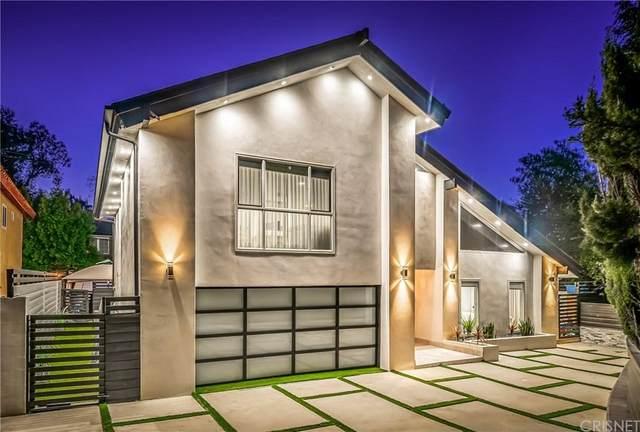 21139 Lopez Street, Woodland Hills, CA 91364 (#SR20037706) :: Lydia Gable Realty Group