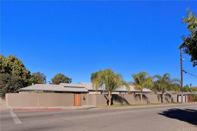 5611 Woodlake Avenue, Woodland Hills, CA 91367 (#SR20038061) :: Lydia Gable Realty Group