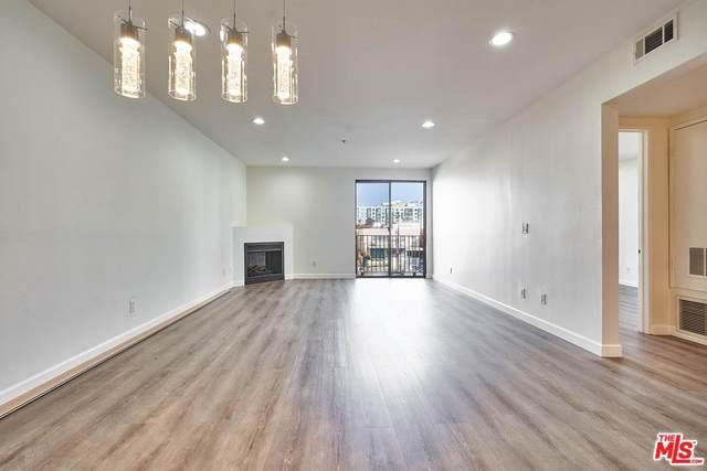 625 S Berendo Street #303, Los Angeles (City), CA 90005 (MLS #20556524) :: Deirdre Coit and Associates