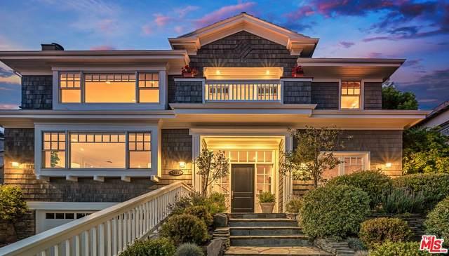 16921 Bollinger Drive, Pacific Palisades, CA 90272 (#20556348) :: Lydia Gable Realty Group