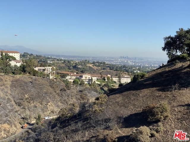 1510 N Tigertail Road, Los Angeles (City), CA 90049 (#20556528) :: The Pratt Group
