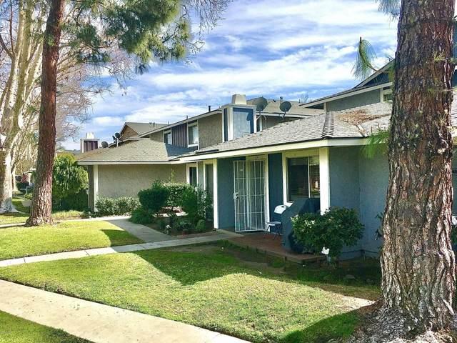 520 Spring Road #109, Moorpark, CA 93021 (#220001948) :: Randy Plaice and Associates