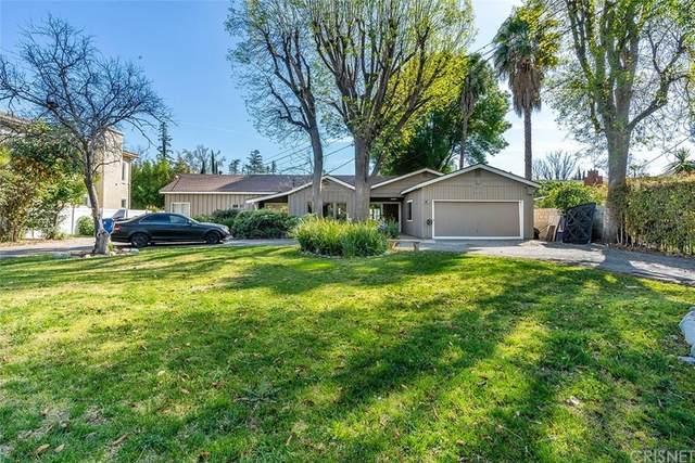 22662 Califa Street, Woodland Hills, CA 91367 (#SR20037668) :: Lydia Gable Realty Group