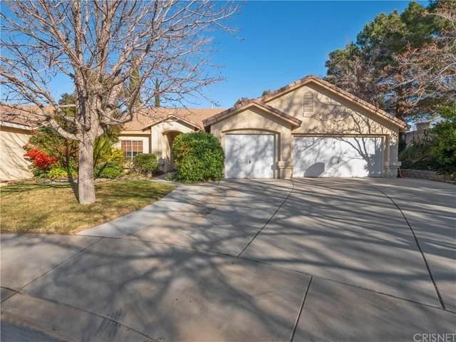 42004 Ash Court, Lancaster, CA 93536 (#SR20034266) :: Lydia Gable Realty Group