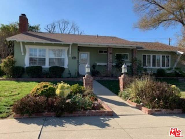 7855 Shoup Avenue, West Hills, CA 91304 (MLS #20556654) :: Deirdre Coit and Associates