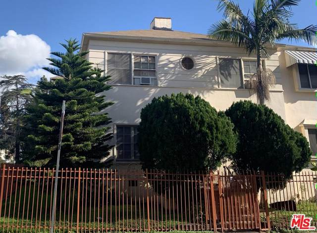 3860 W 1ST Street #1, Los Angeles (City), CA 90004 (MLS #20556670) :: Deirdre Coit and Associates