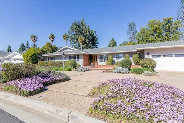 19441 Vintage Street, Northridge, CA 91324 (#SR20038321) :: Randy Plaice and Associates