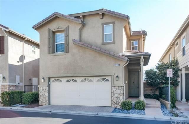 29238 Dakota Drive, Valencia, CA 91354 (#SR20038437) :: Lydia Gable Realty Group