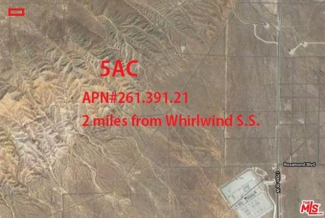 Rosamond, CA 93560 :: Randy Plaice and Associates