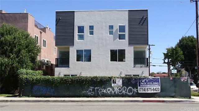 5004 Cahuenga Boulevard, North Hollywood, CA 91601 (#SR20038739) :: Randy Plaice and Associates