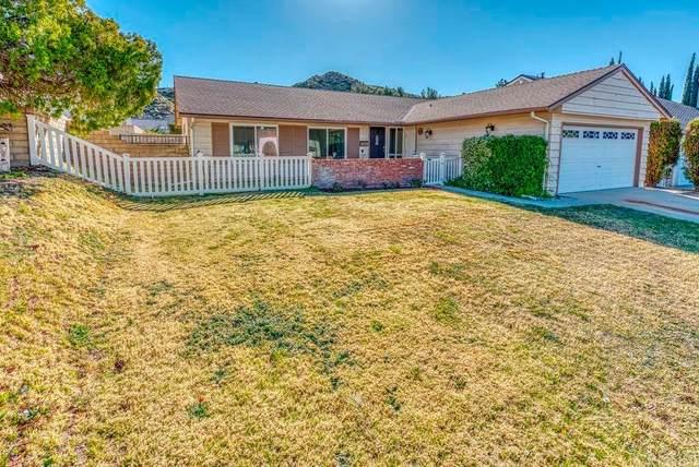29022 Lotusgarden Drive, Canyon Country, CA 91387 (#SR20038135) :: The Pratt Group