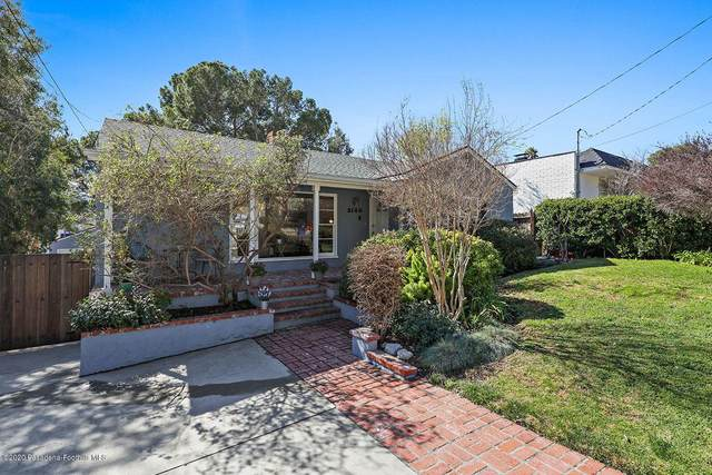 3140 Brookhill Street, La Crescenta, CA 91214 (#820000731) :: The Pratt Group