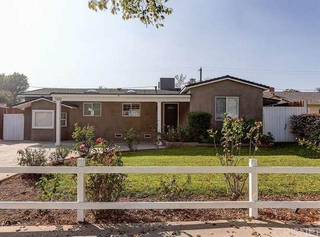7439 Leescott Avenue, Lake Balboa, CA 91406 (#SR20038821) :: Randy Plaice and Associates