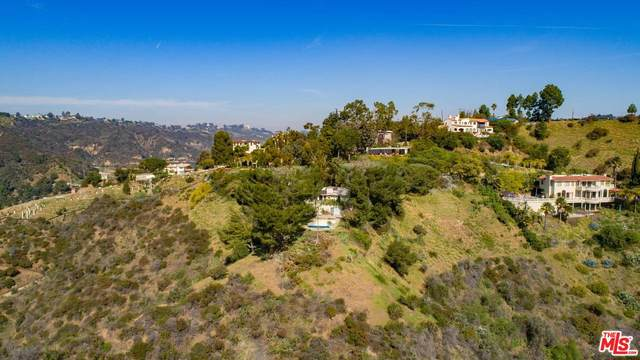 1785 Bel Air Rd, Los Angeles, CA 90077 (MLS #20-556910) :: The Sandi Phillips Team