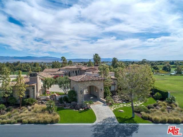 53556 Ross Avenue, La Quinta, CA 92253 (#20554554) :: Randy Plaice and Associates