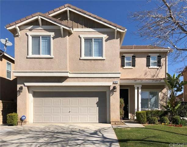 28231 Springvale Lane, Castaic, CA 91384 (#SR20037818) :: Randy Plaice and Associates