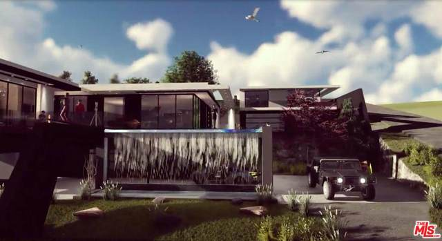 6305 Gayton Place, Malibu, CA 90265 (MLS #20556558) :: Deirdre Coit and Associates