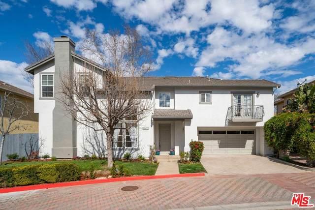 26631 Country Creek Lane, Calabasas, CA 91302 (#20557550) :: Lydia Gable Realty Group
