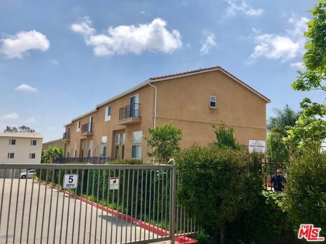12309 Osborne Pl, Pacoima, CA 91331 (MLS #20-557604) :: Hacienda Agency Inc