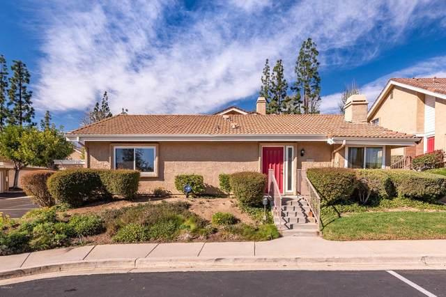 339 Sprucewood Avenue, Oak Park, CA 91377 (#220002090) :: Lydia Gable Realty Group