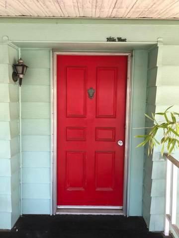 950 Woodland Avenue #34, Ojai, CA 93023 (#220002092) :: Randy Plaice and Associates