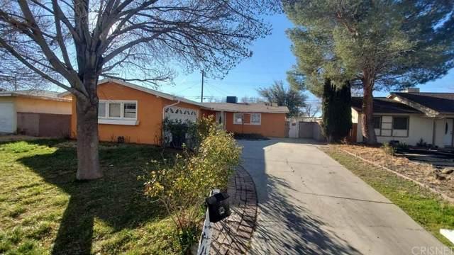 1346 W Avenue H14, Lancaster, CA 93534 (#SR20041368) :: Eman Saridin with RE/MAX of Santa Clarita