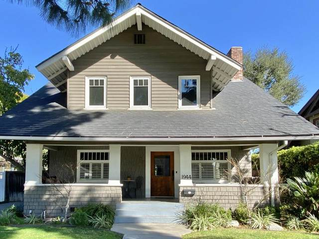 1944 Primrose Avenue, South Pasadena, CA 91030 (#820000780) :: TruLine Realty