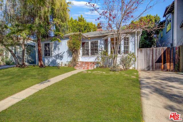 2342 Beverwil Drive, Los Angeles (City), CA 90034 (#20557986) :: Lydia Gable Realty Group