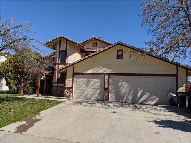 45826 Evelyn Court, Lancaster, CA 93534 (#SR20041714) :: Eman Saridin with RE/MAX of Santa Clarita