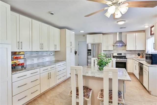 9121 Vanalden Avenue, Northridge, CA 91324 (#SR20041756) :: Randy Plaice and Associates