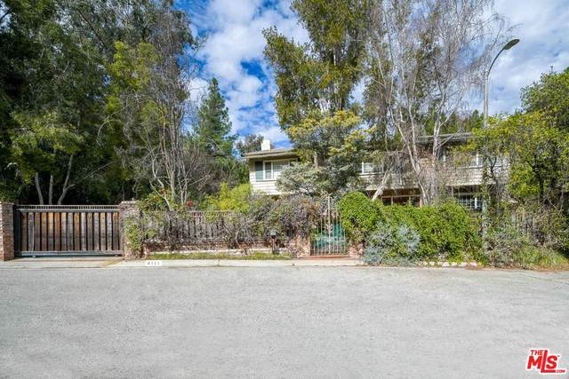4111 Picasso Ave, Woodland Hills, CA 91364 (#20-557242) :: Lydia Gable Realty Group
